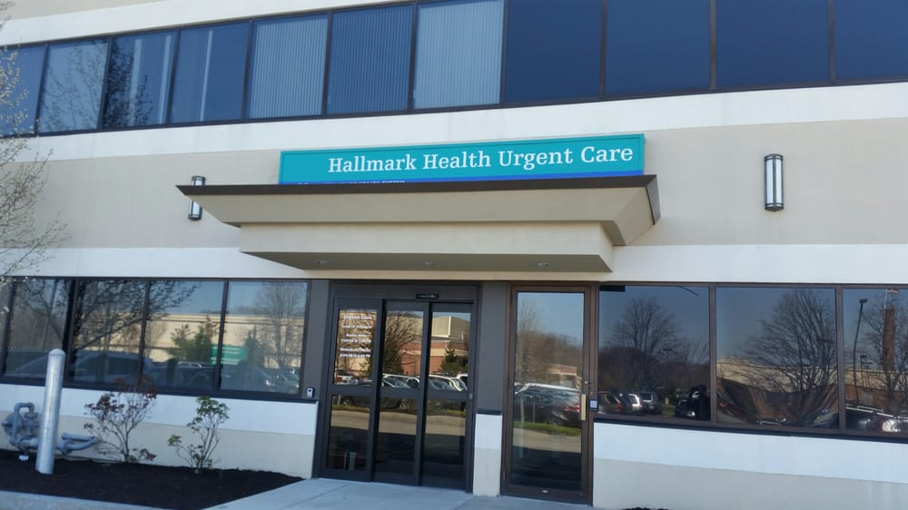 MelroseWakefield Outpatient Center, Urgent Care