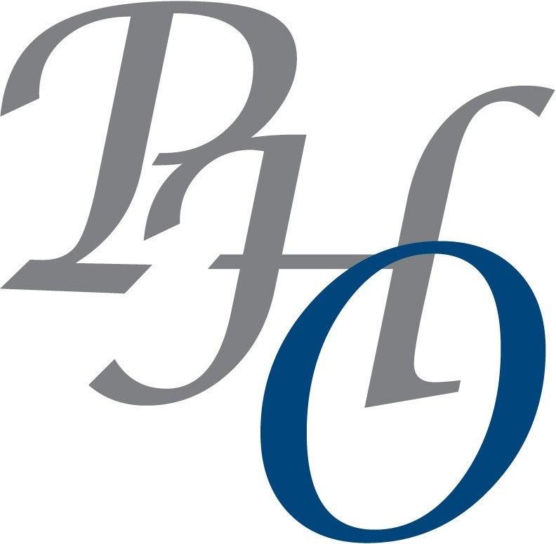 Hallmark Health PHO logo