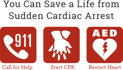 Five things to know about sudden cardiac arrest - MelroseWakefield